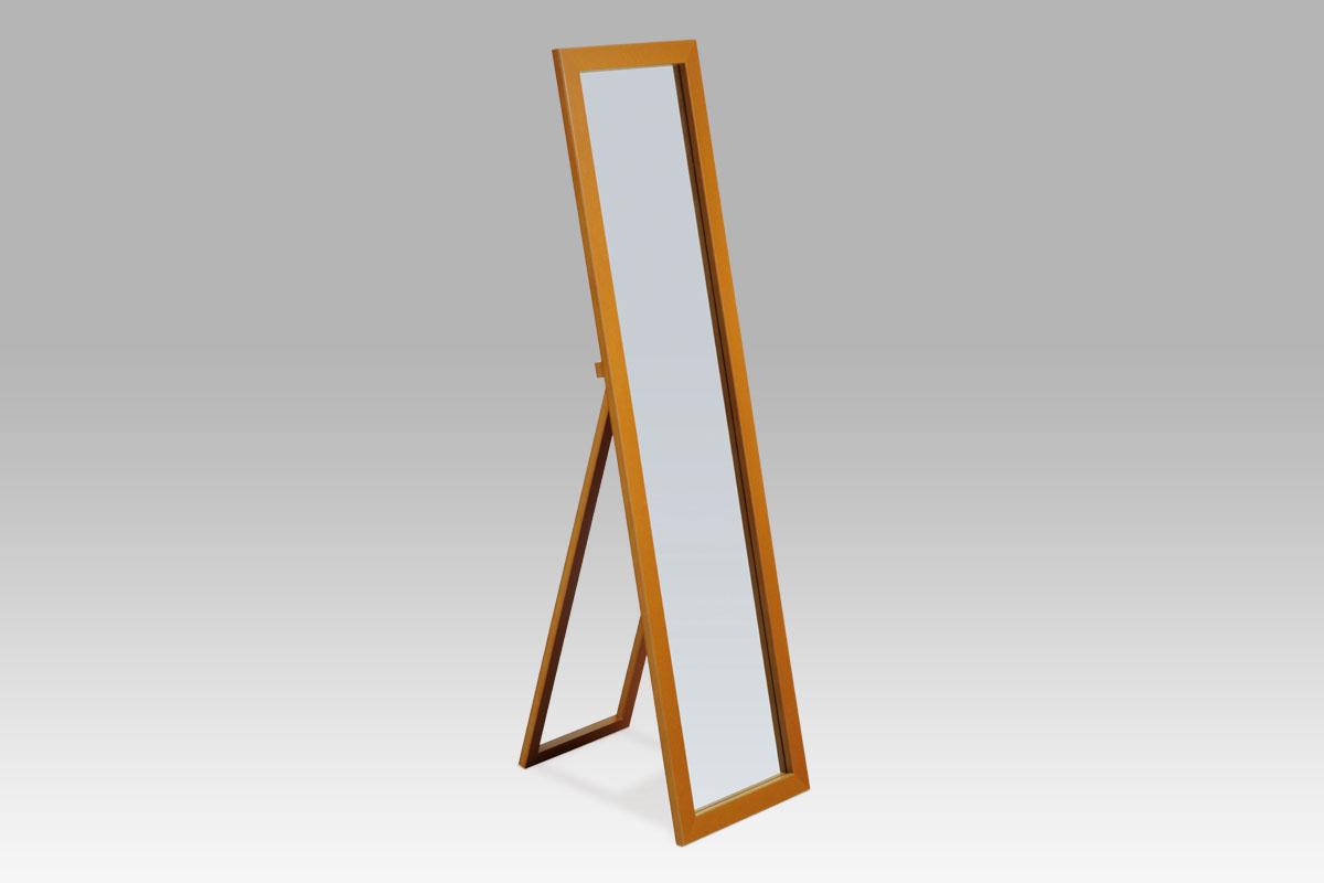 Autronic - Zrcadlo v.150 cm, dub - 20685 OAK