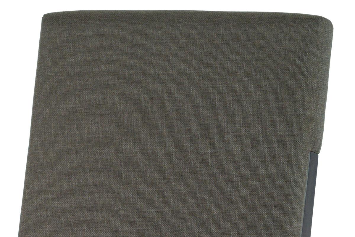 Jídelní židle, barva šedá - ARC-7137 GREY