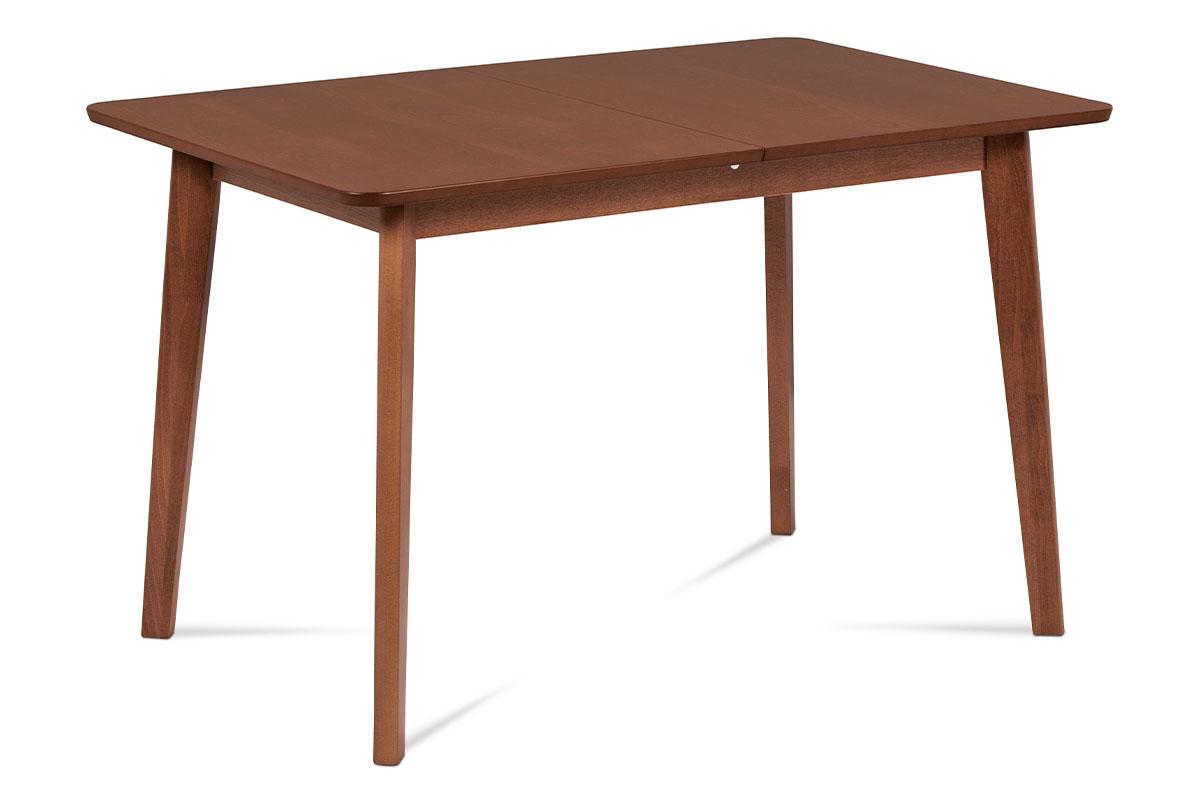 Jídelní stůl rozkládací 120+30x80, barva třešeň - BT-6888 TR3
