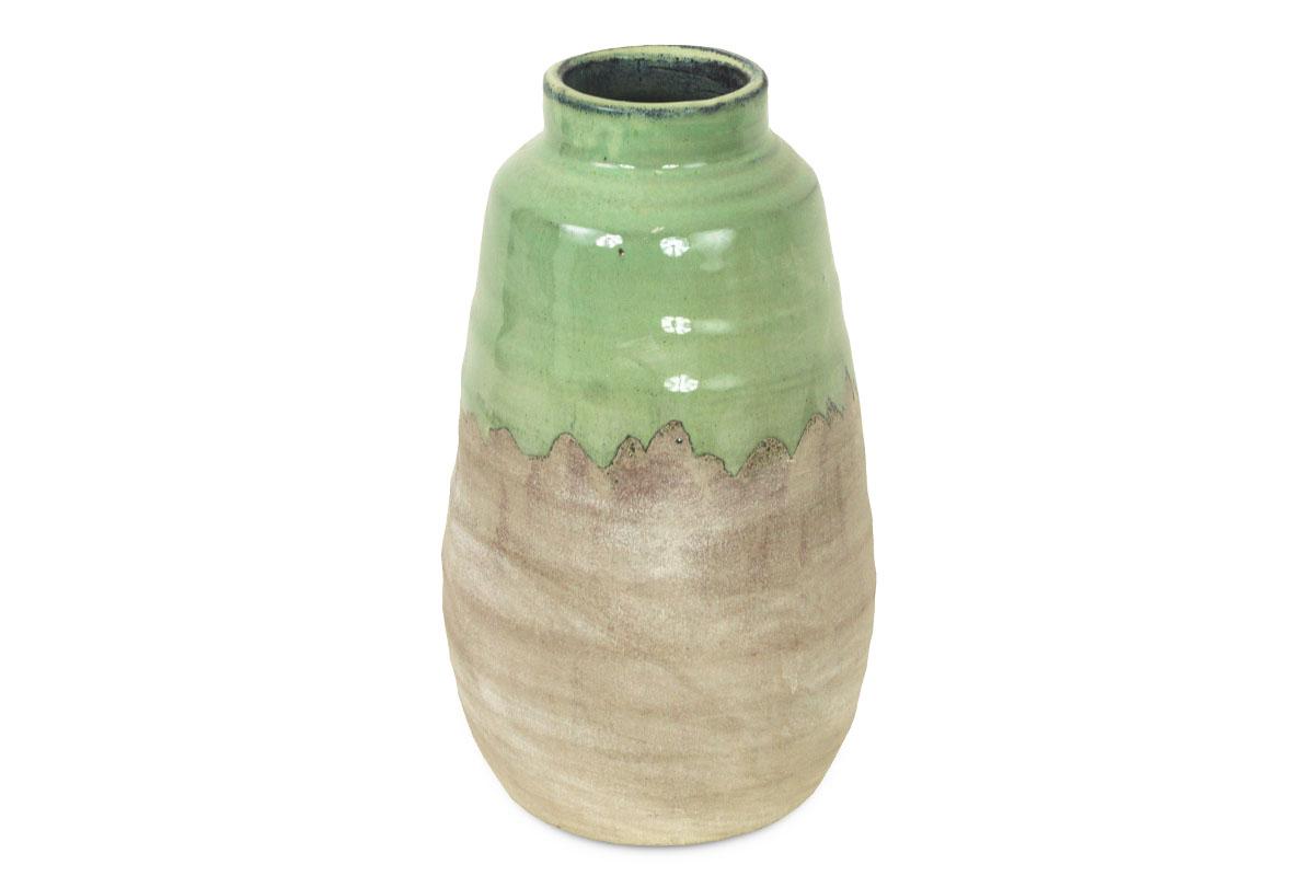 Autronic - Váza betonová - BZ9312