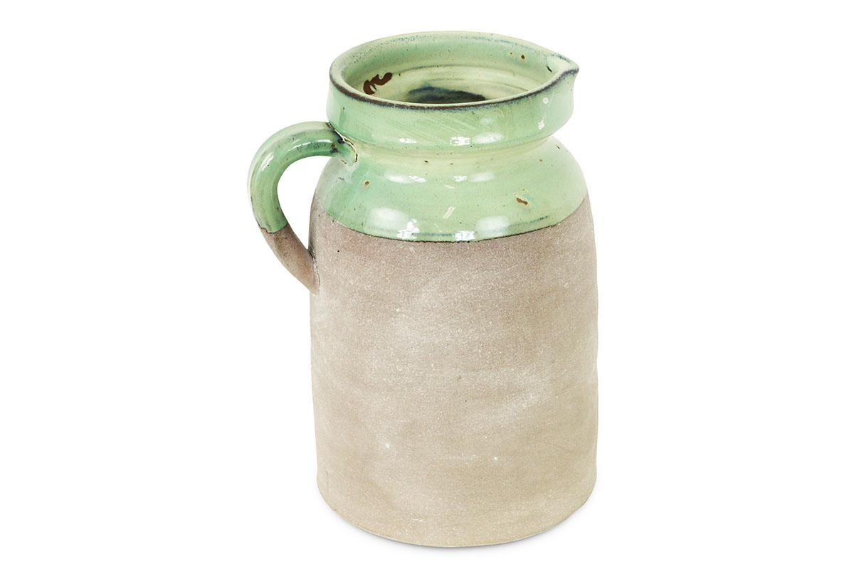 Autronic - Váza betonová - BZ9314