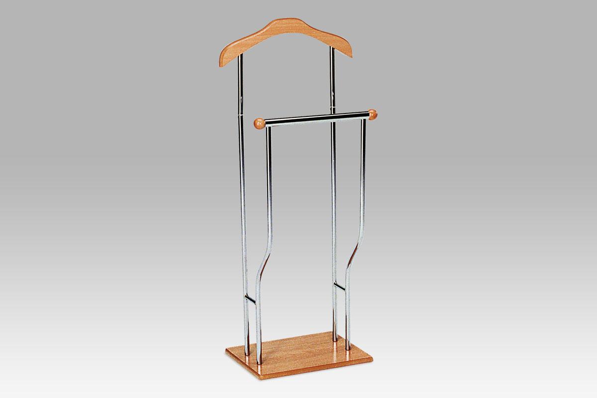 Autronic - Němý sluha, chrom, v. 109 cm - EP1246
