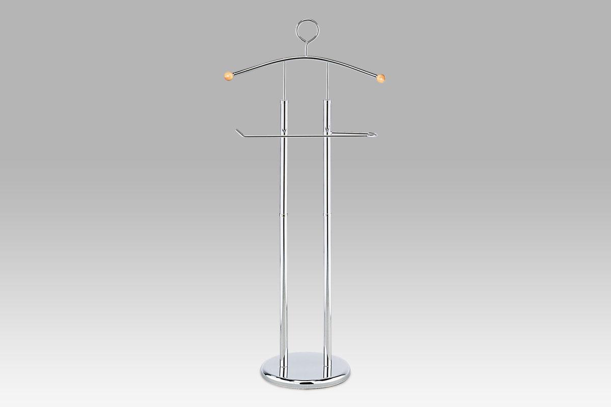 Autronic - Němý sluha, chrom, v. 114 cm - EP81200
