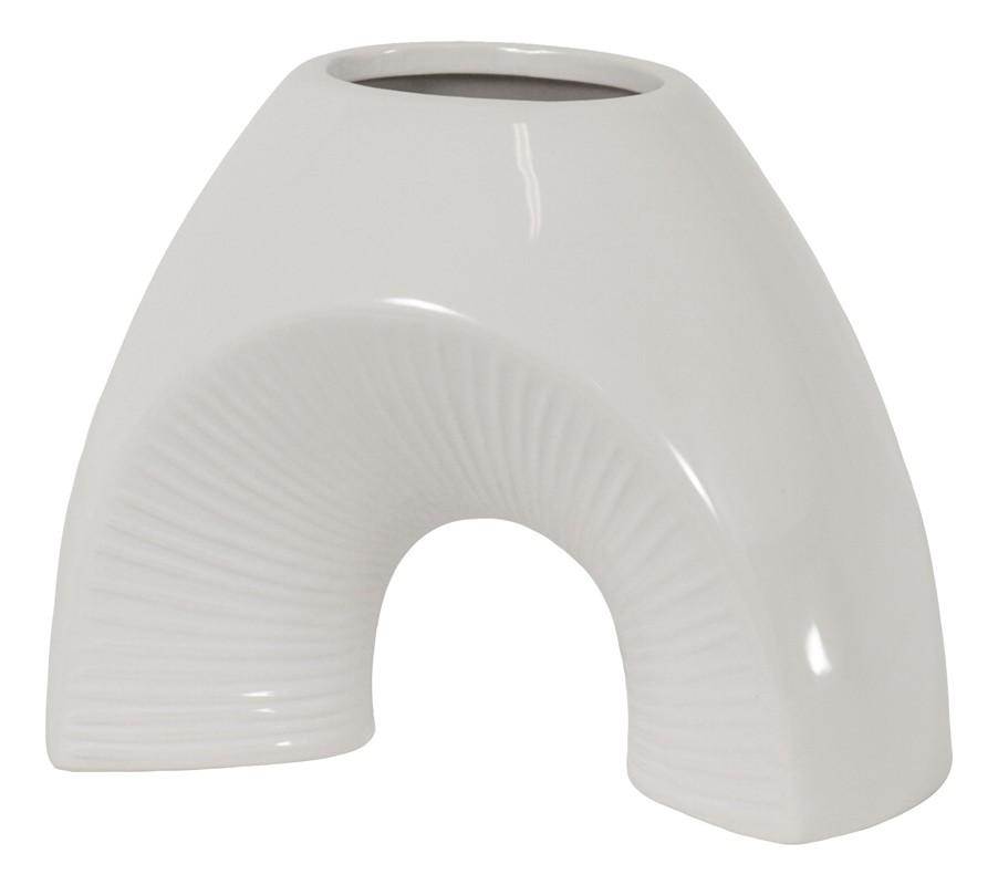 Autronic - Váza keramická - HB7189 WH