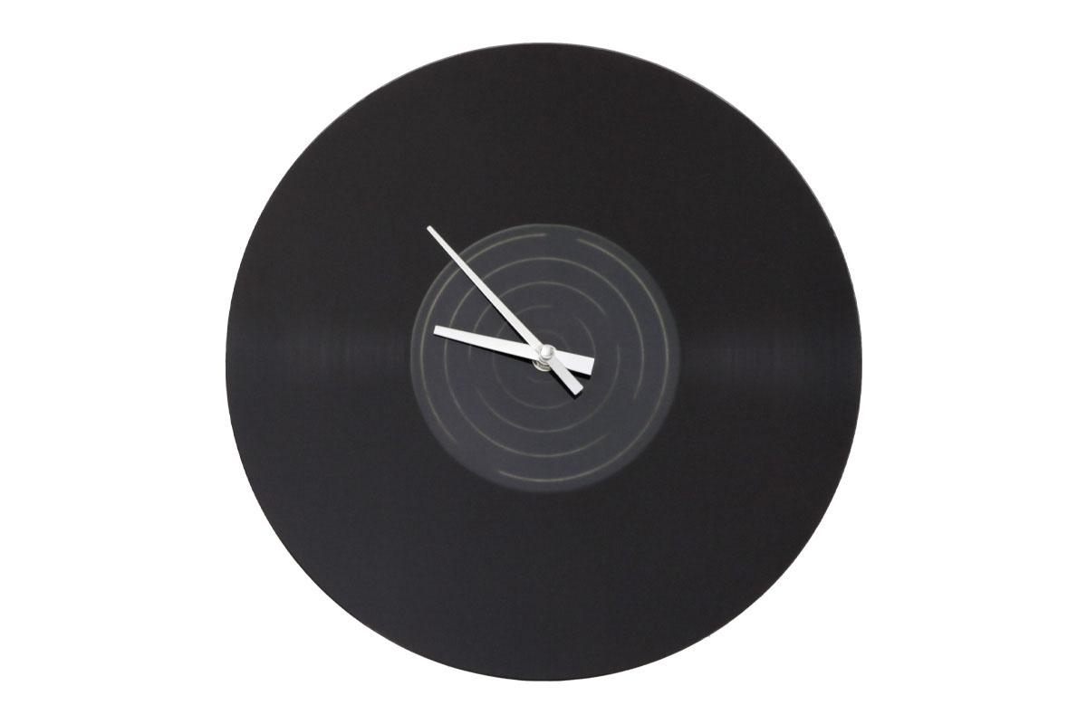 Autronic - Hodiny skleněné 34 cm - HS085