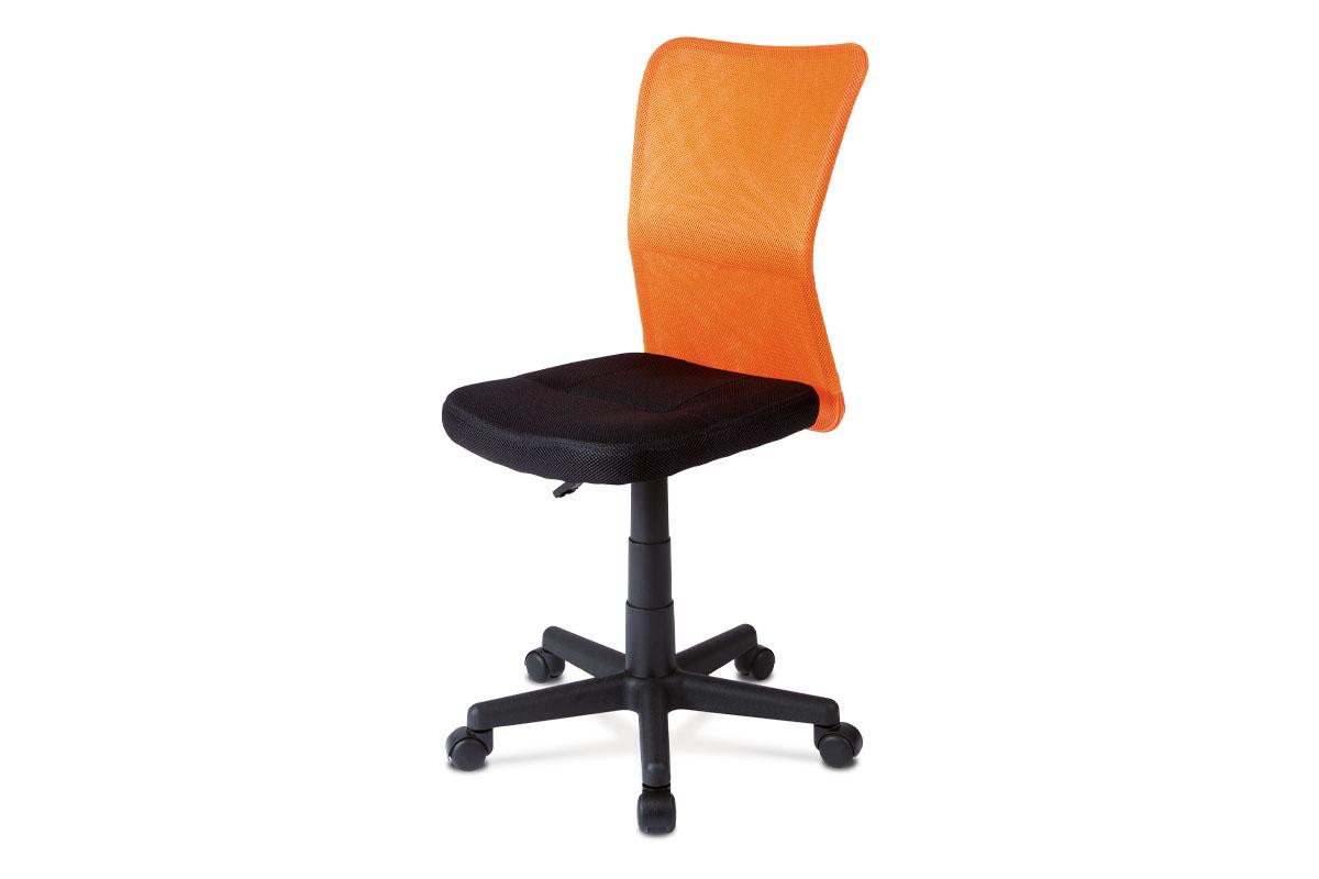 Autronic - Kancelářská židle - KA-BORIS ORA