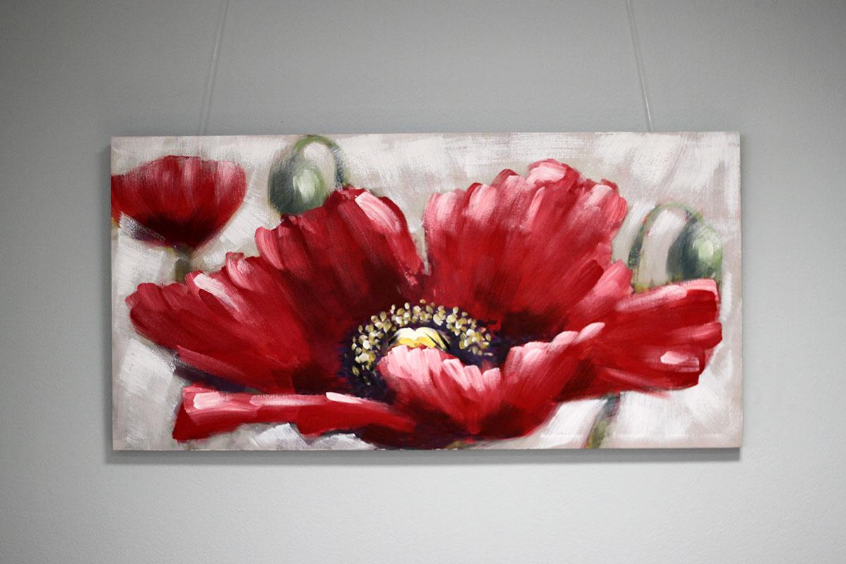 Autronic - Obraz plátno - olejomalba - OBR744922