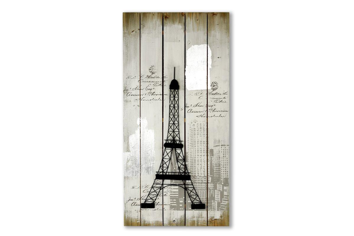 Autronic - Obraz na dřevěném panelu - OBR789626