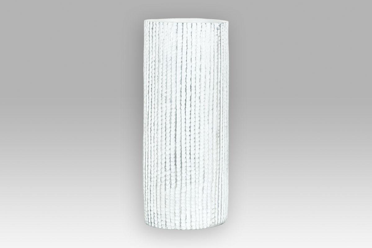 Autronic - Polyresinová váza - určeno pouze pro umělé květiny - PLV663094
