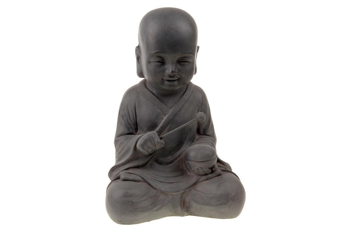 Autronic - Budha,  mrazuvzdorná zahradní dekorace - PZ6630