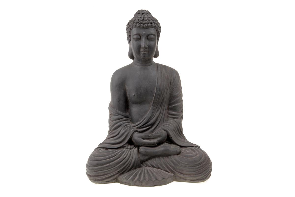 Autronic - Budha,  mrazuvzdorná zahradní dekorace - PZ6631