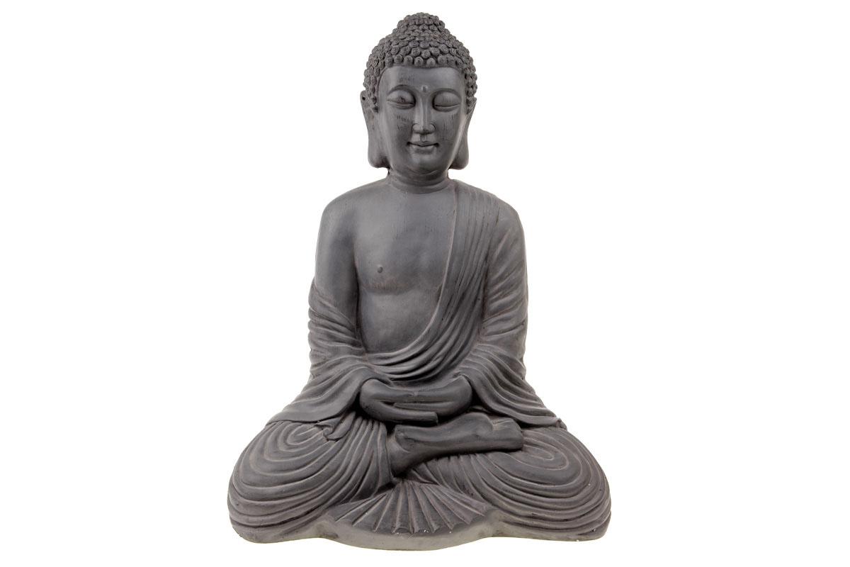 Autronic - Budha,  mrazuvzdorná zahradní dekorace - PZ6632