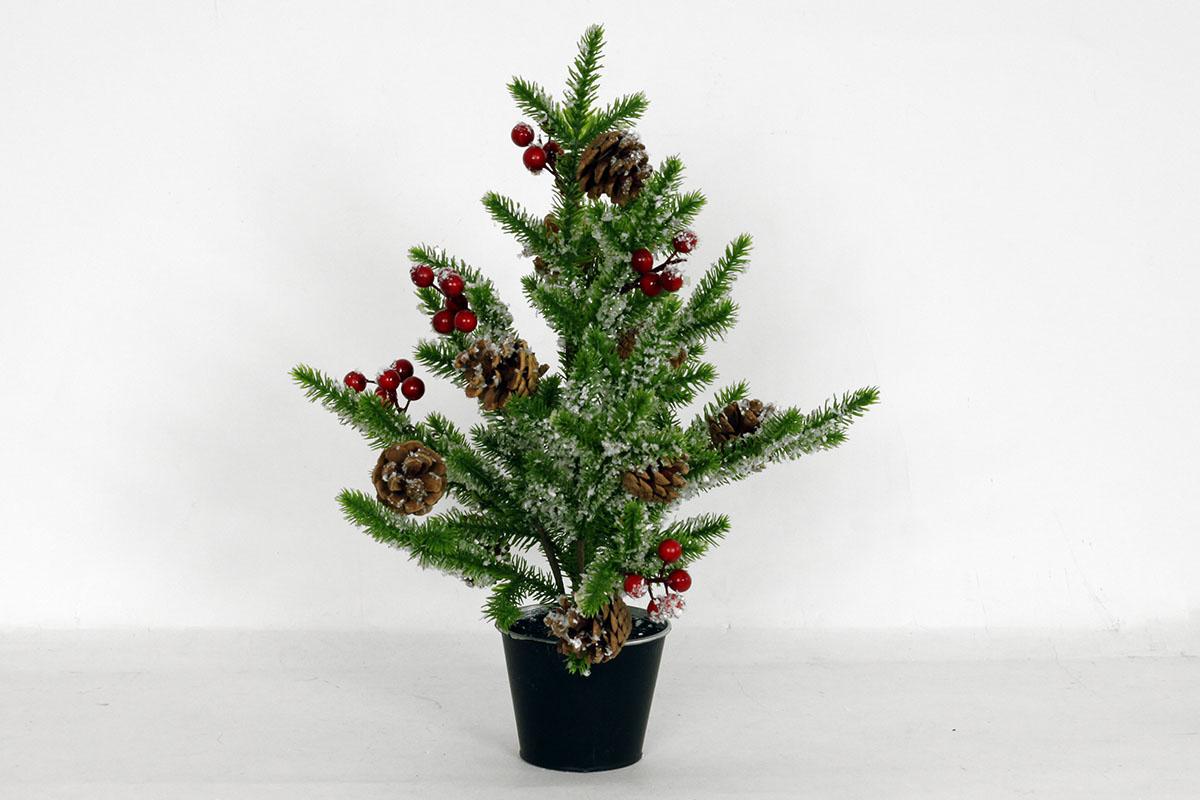 Autronic - Strom v obalu, vánoční - SF1078