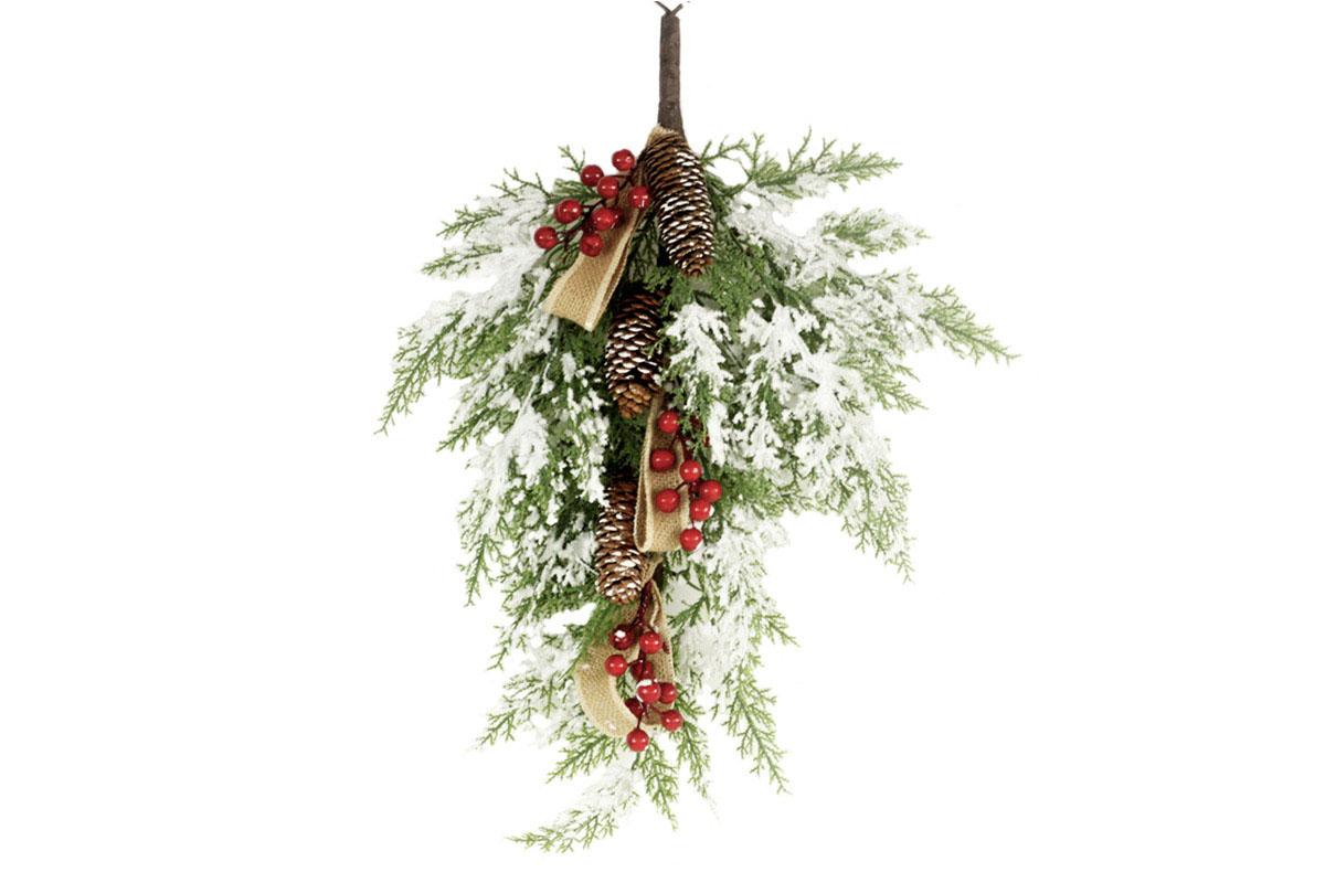 Autronic - Vánoční větev - SF1305