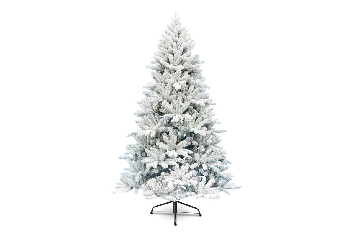 Autronic - Stromek vánoční, umělý, bílý - STROM-180WH