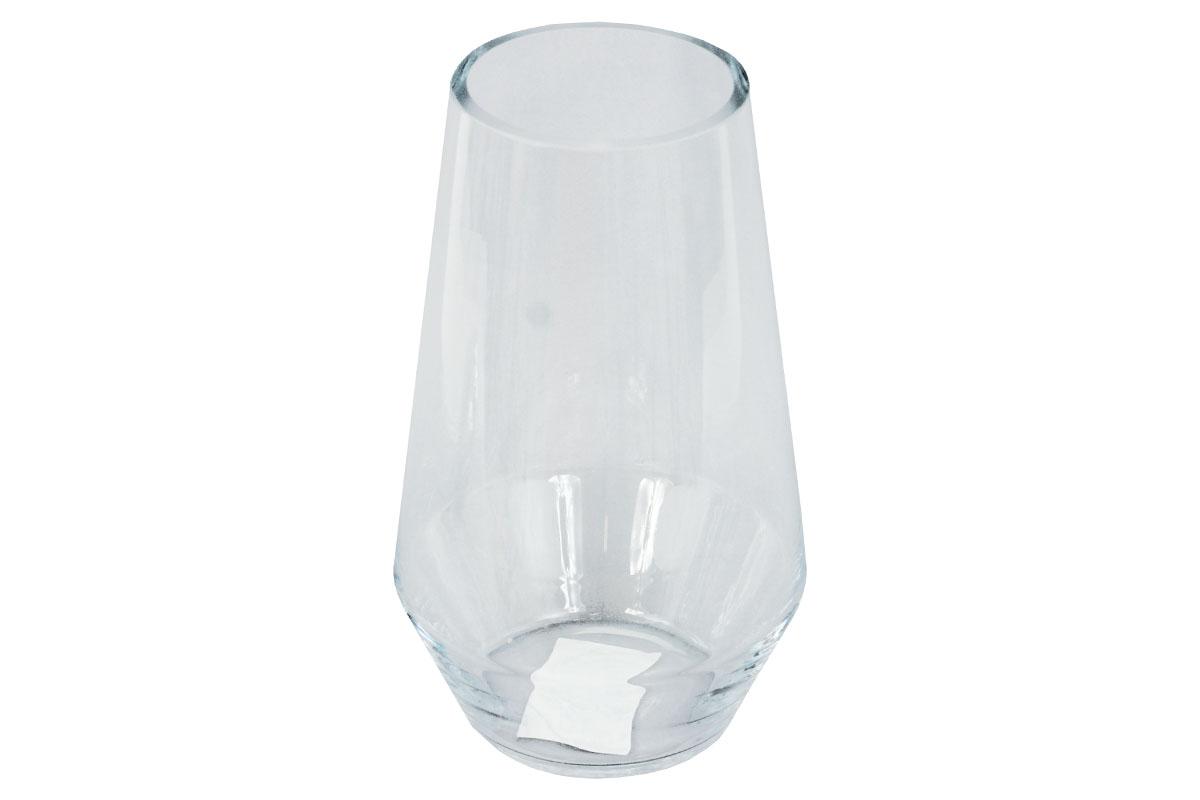 Autronic - Váza skleněná čirá - VS-9505