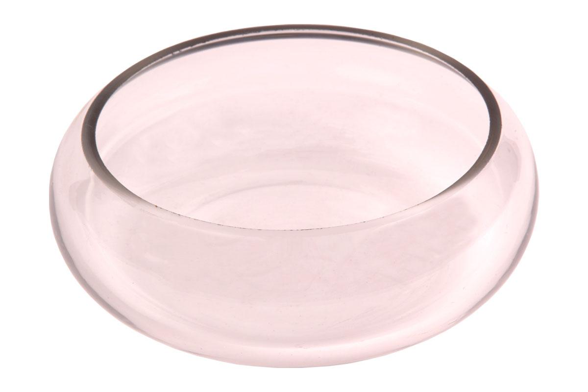 Autronic - Váza skleněná čirá - VS-9515