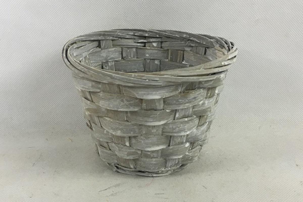 Autronic - Obal bambusový,barva šedivá - XJ6100 GREY
