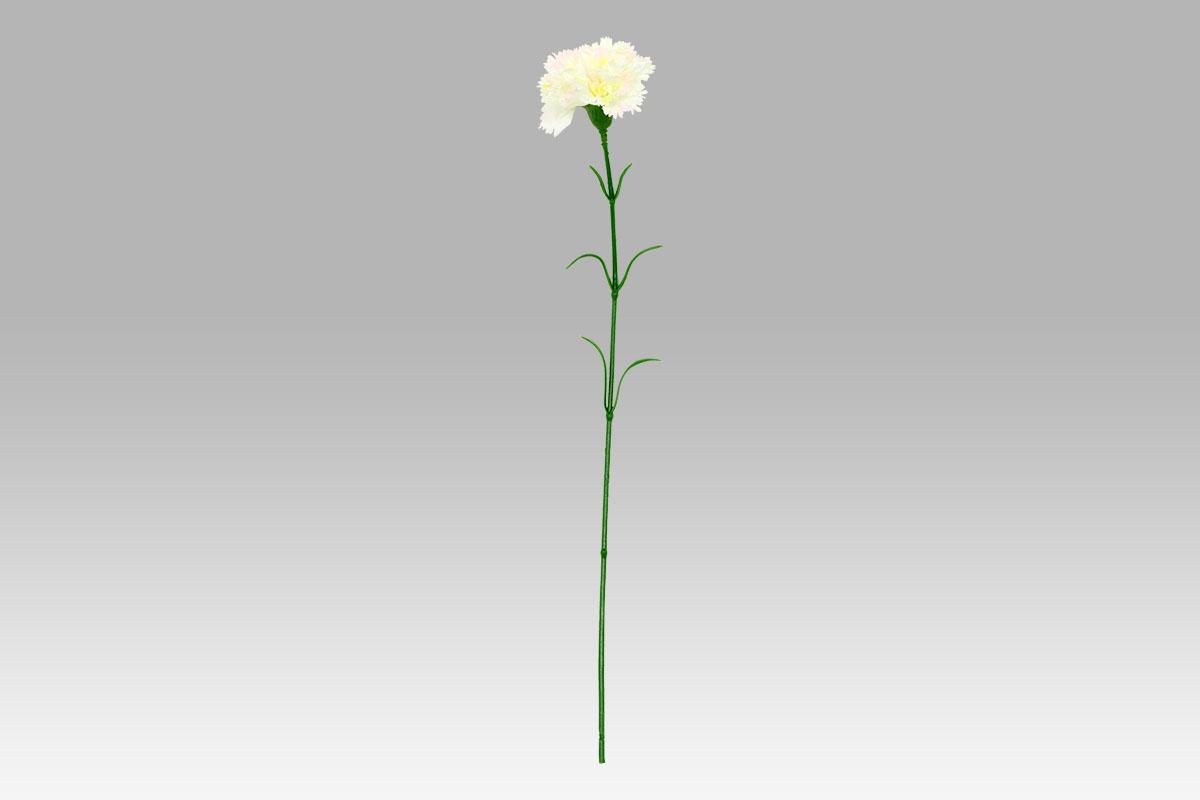 Karafiát biely