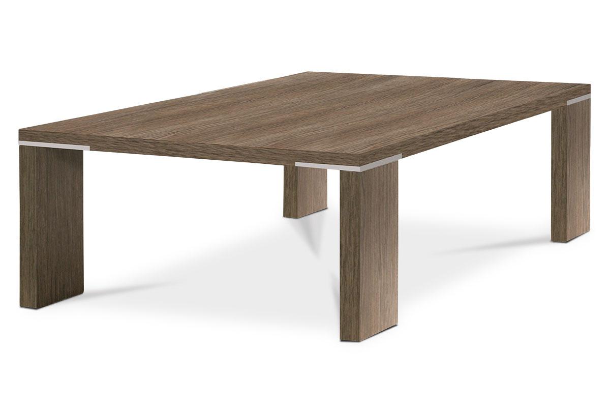konferenčný stolík 138x80x38 cm, farba NOCE