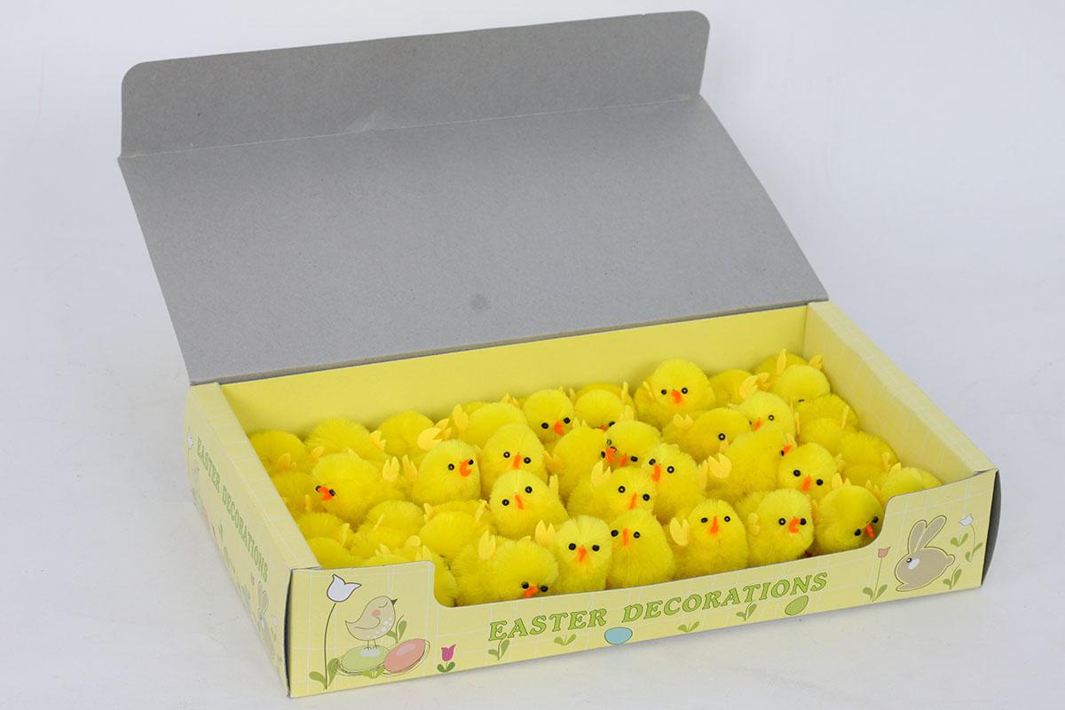 Kuřátko v display boxu ( 36ks)