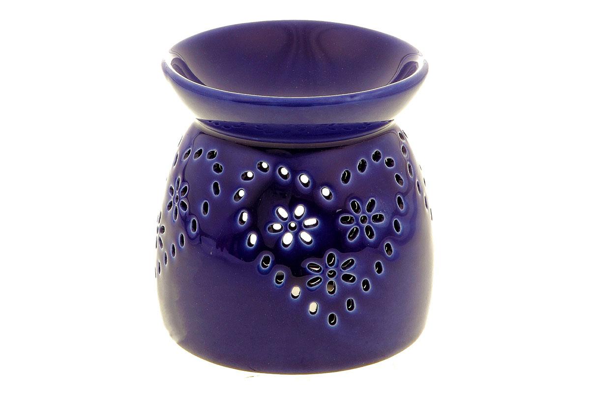 Aroma lampa,  barva modrá