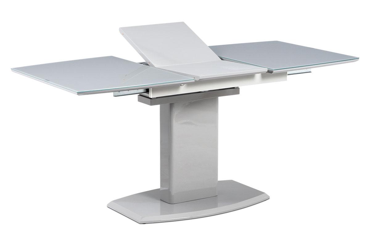 Jedálenský stôl AT-4011 GREY sivá-299 €