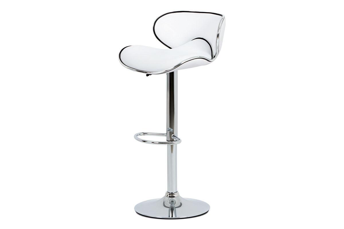 Barová stolička AUB-455 WT