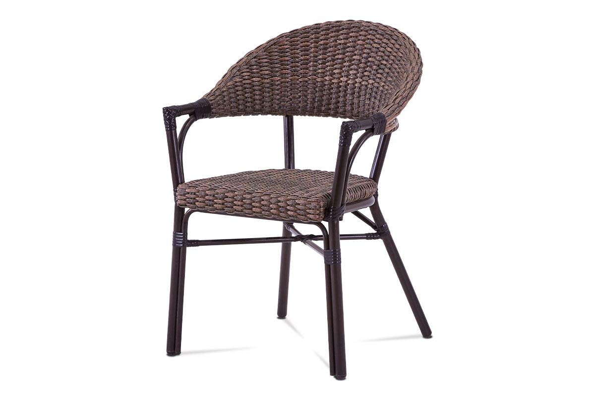 Záhradná stolička AZC-120 BR