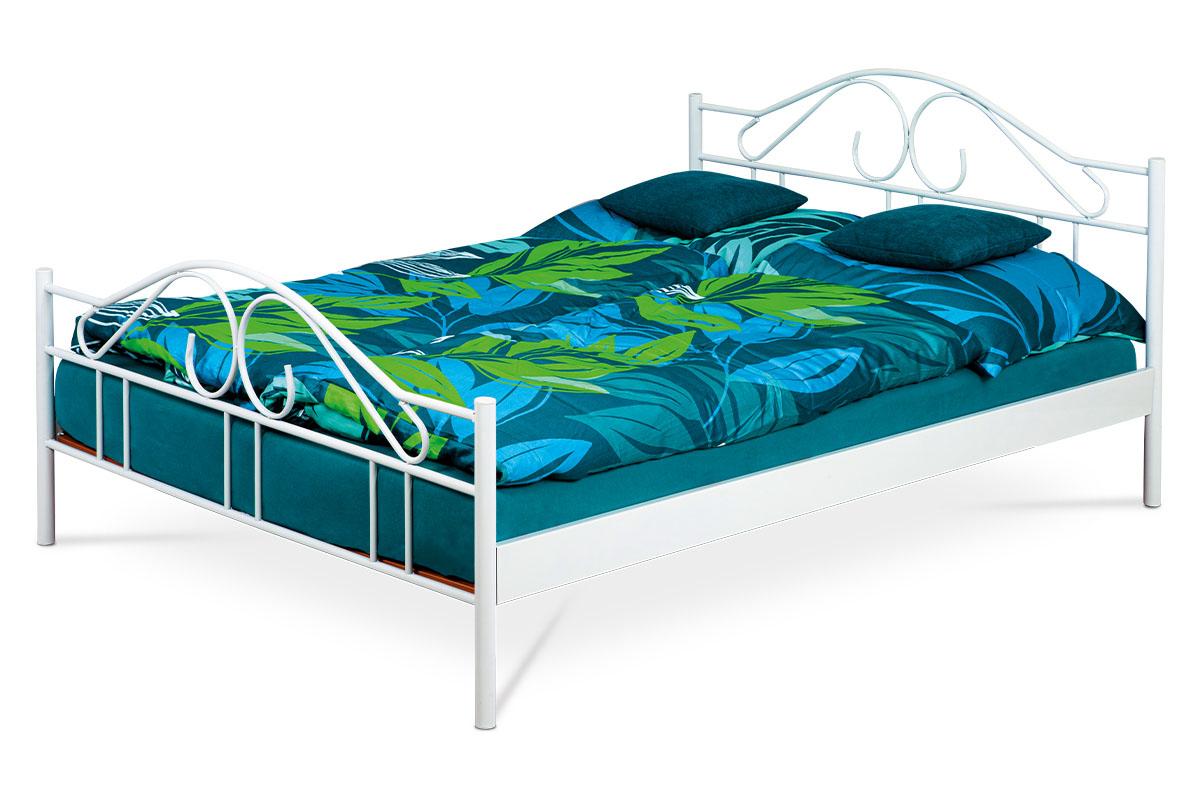 mattress size:200x140CM,  WHITE powder coating