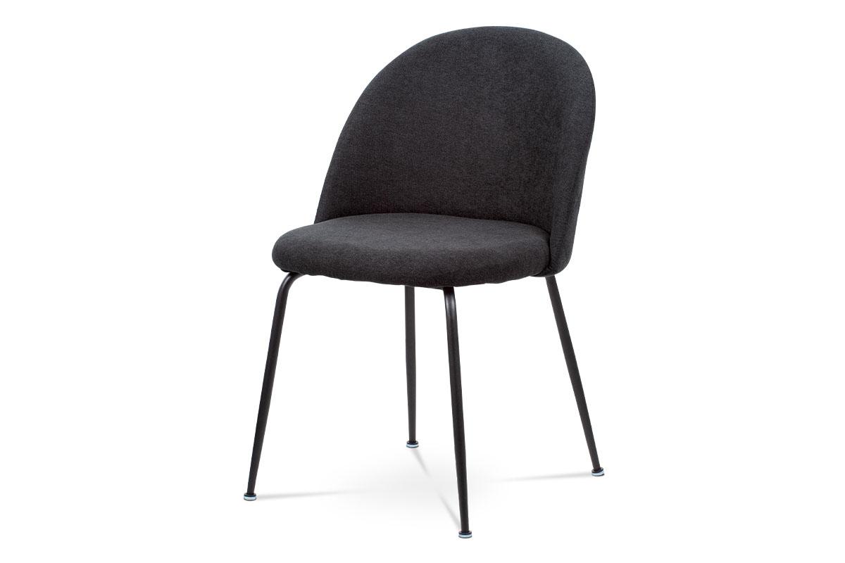 Stolička CT-017 BK2