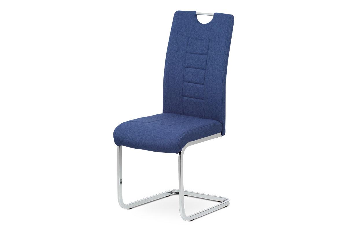 Stolička DCL-404 BLUE2