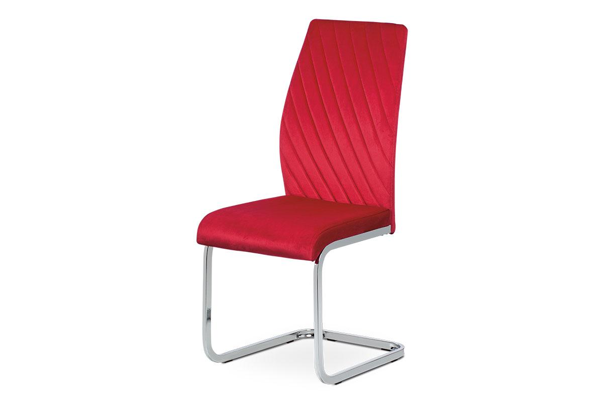 Stolička DCL-442 RED4