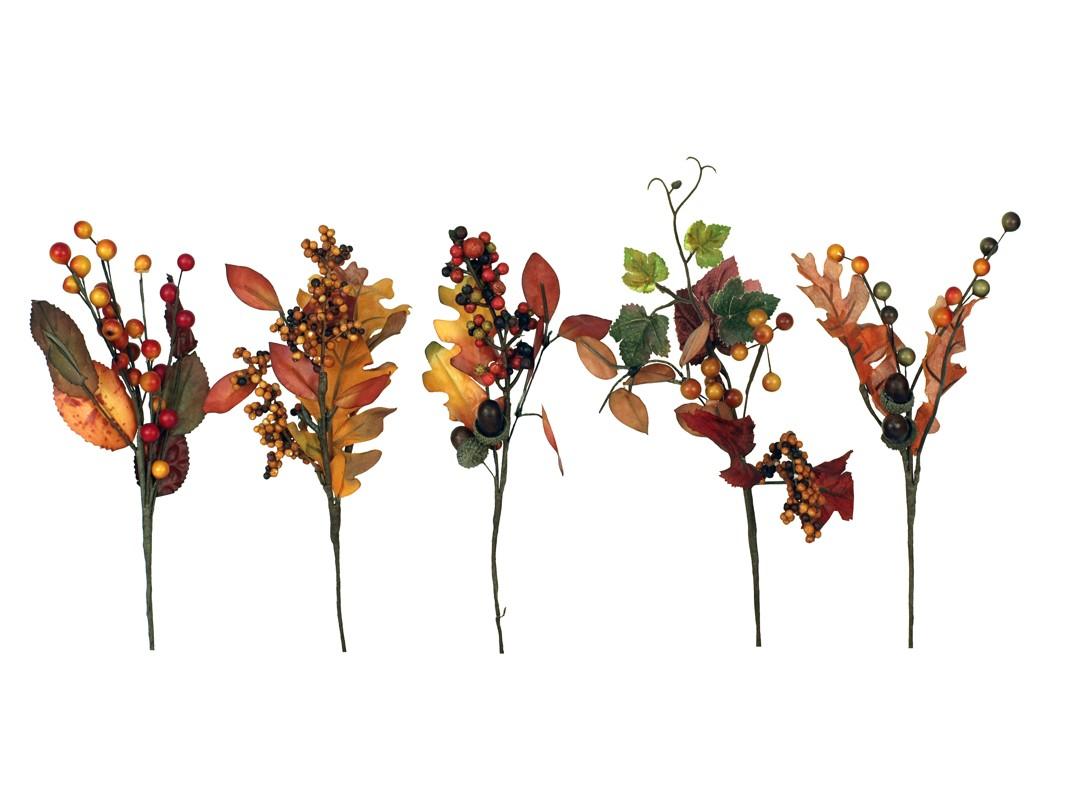 Jesenná vetvička