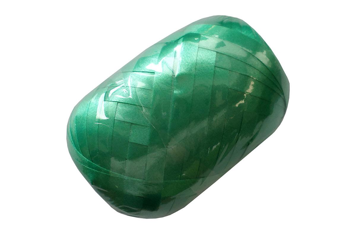 Stuha vázací-vajíčko 20m, zelená barva
