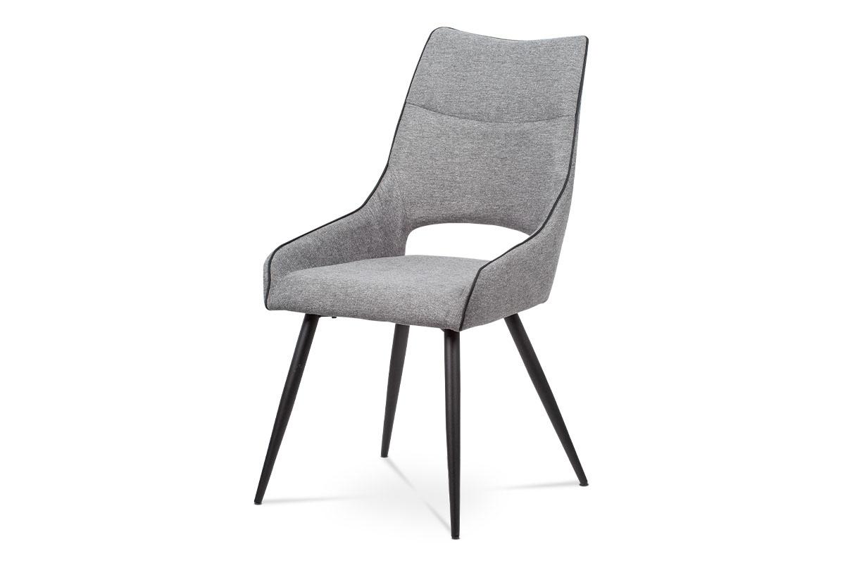 Stolička HC-021 GREY2