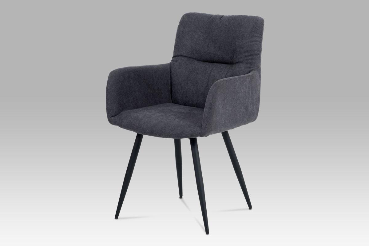 Jedálenská stolička HC-225 GREY2