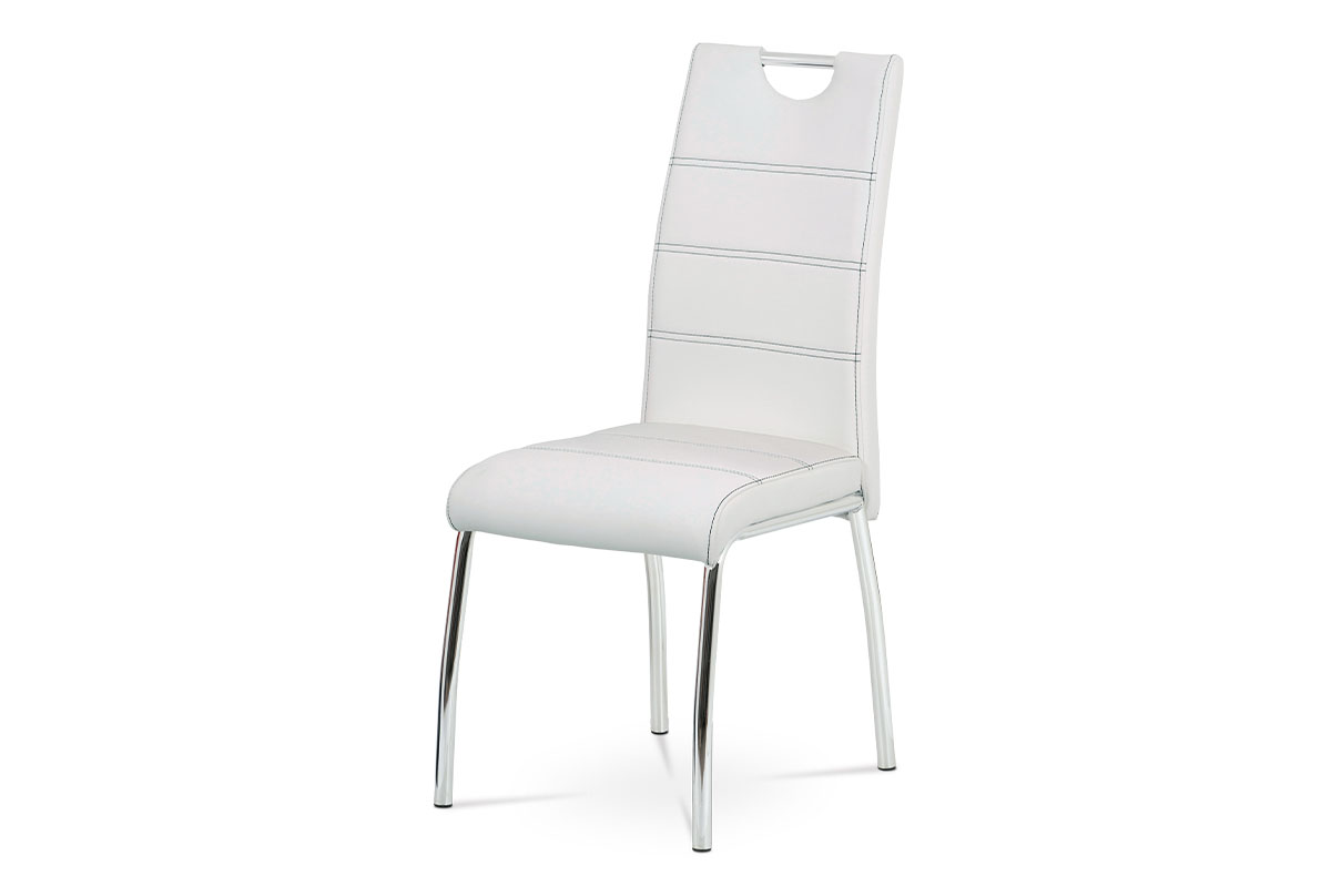 Jedálenská stolička HC-484 WT