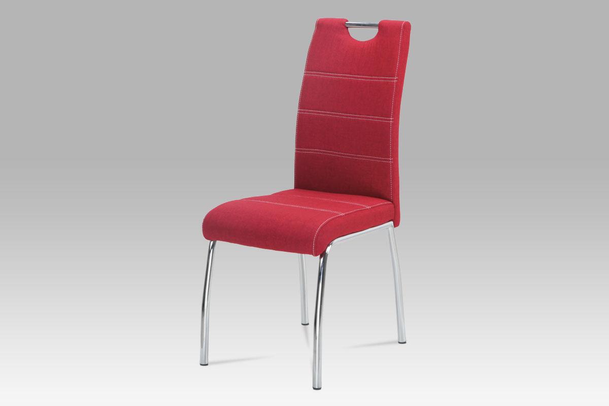 Stolička HC-486 RED2
