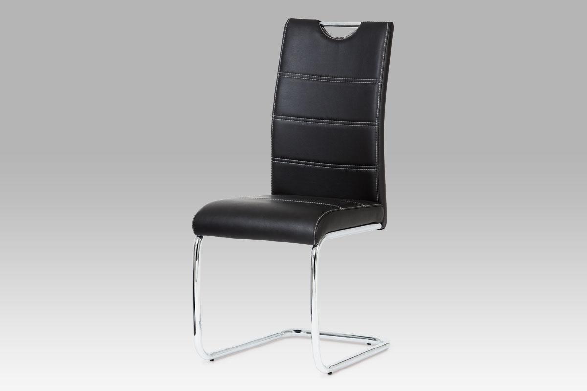Stolička HC-581 BK