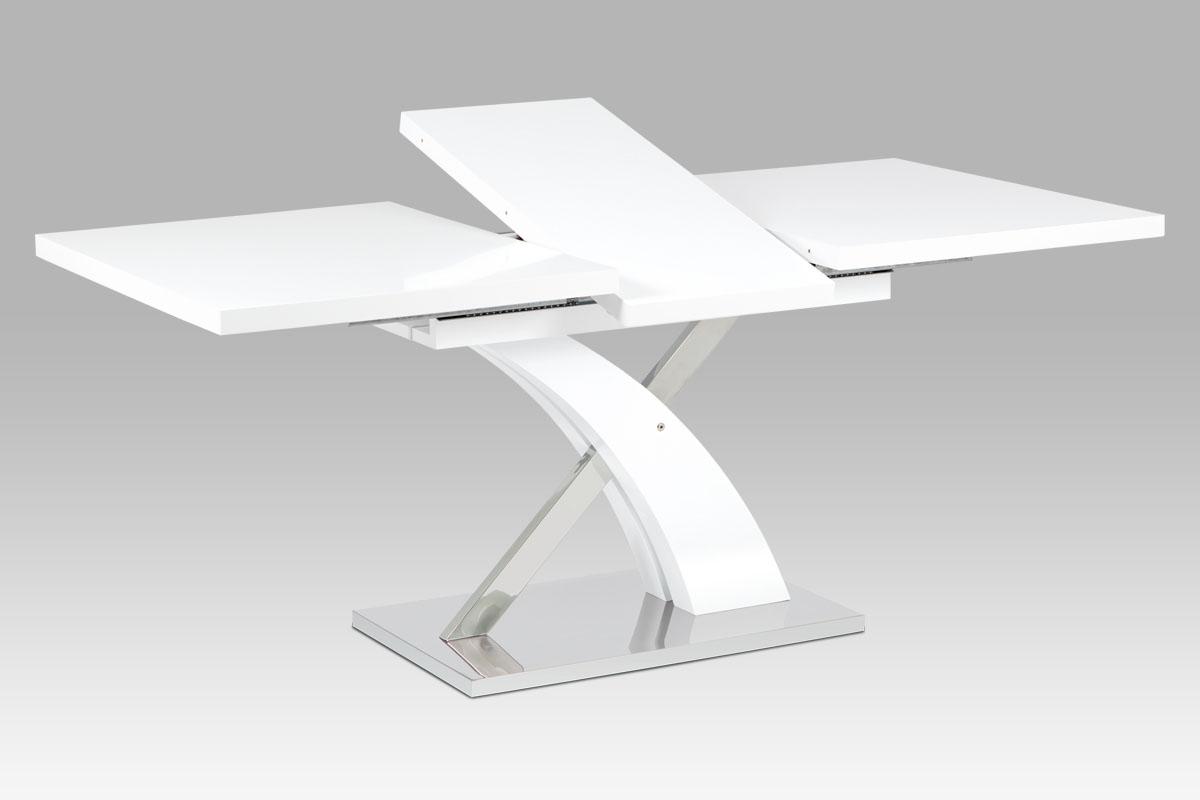 Stôl HT-999 WT, rozkladací