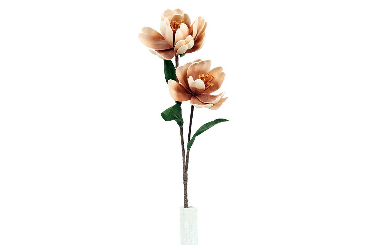 Umelý kvet penový