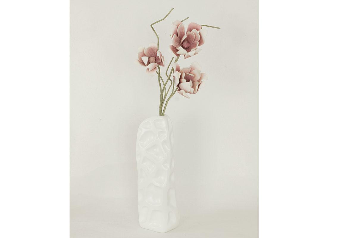 Umělá květina pěnová