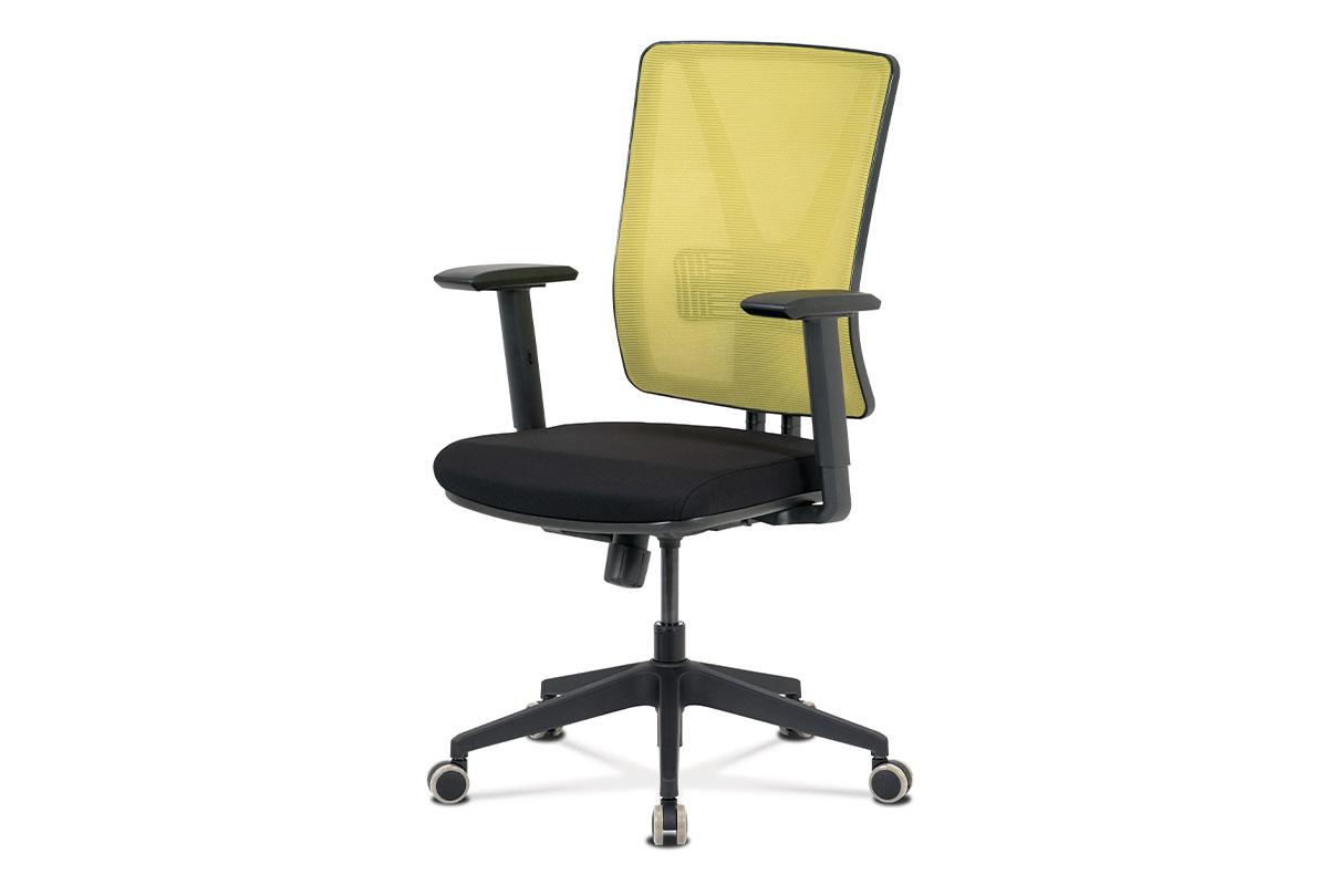 Kancelárska stolička KA-M01 GRN