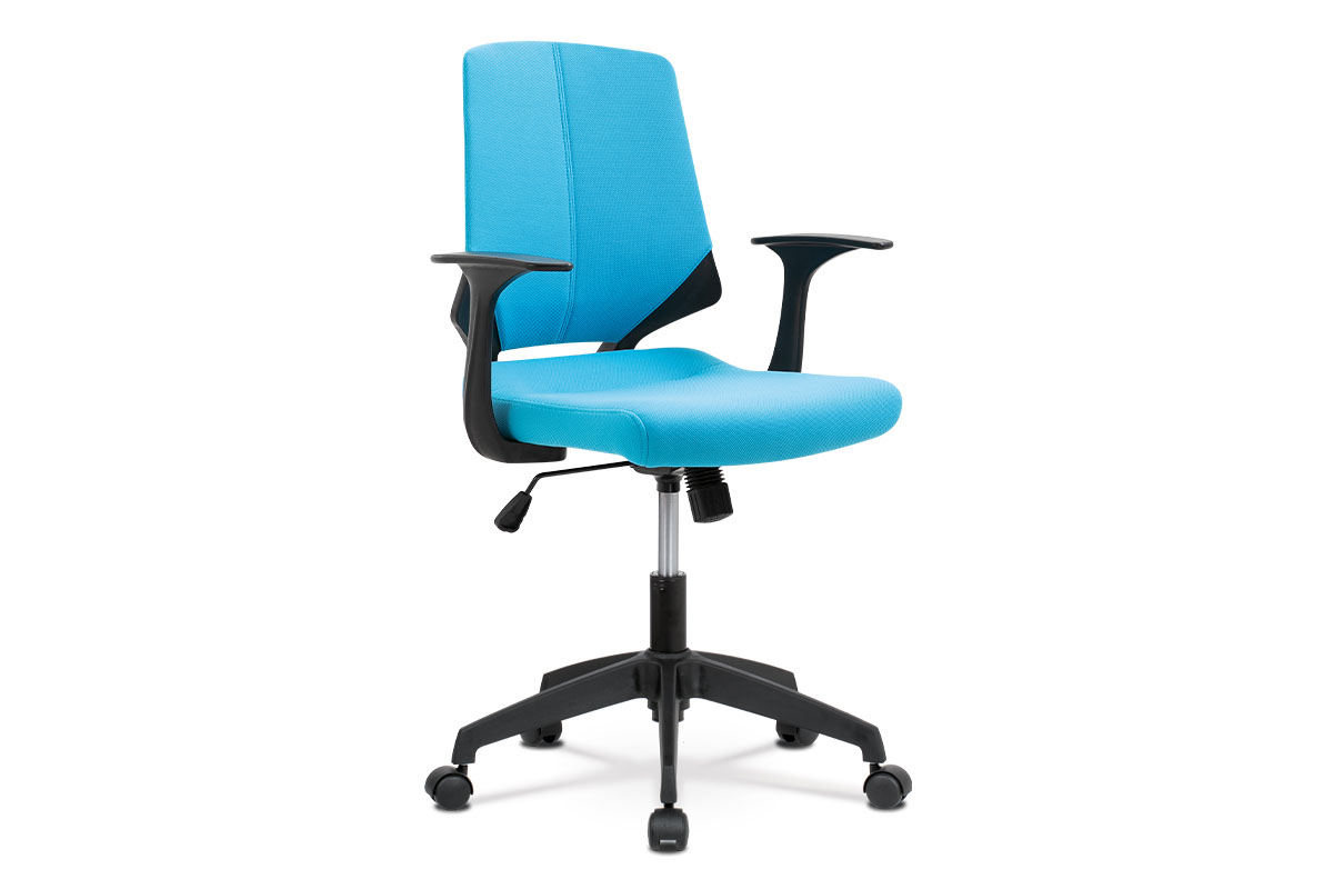 kancelárske kreslo KA-R204 BLUE