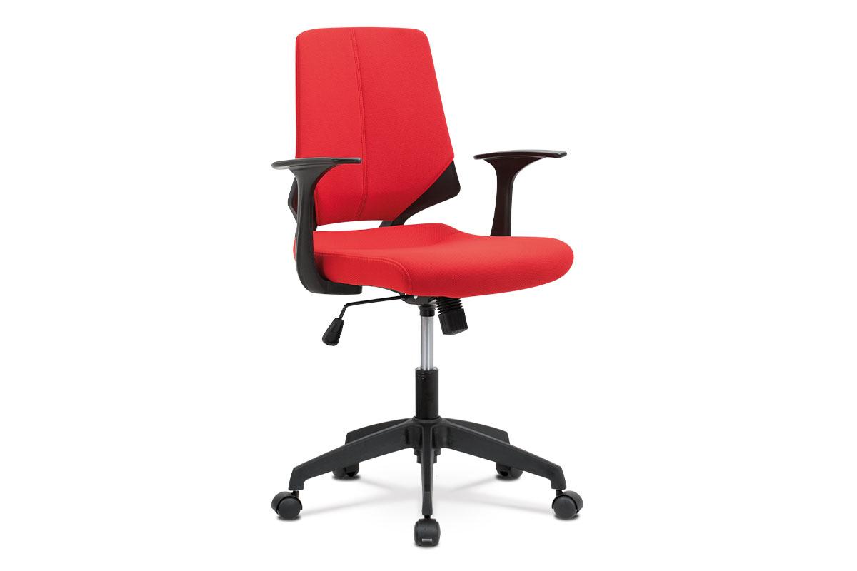 kancelárske kreslo KA-R204 RED