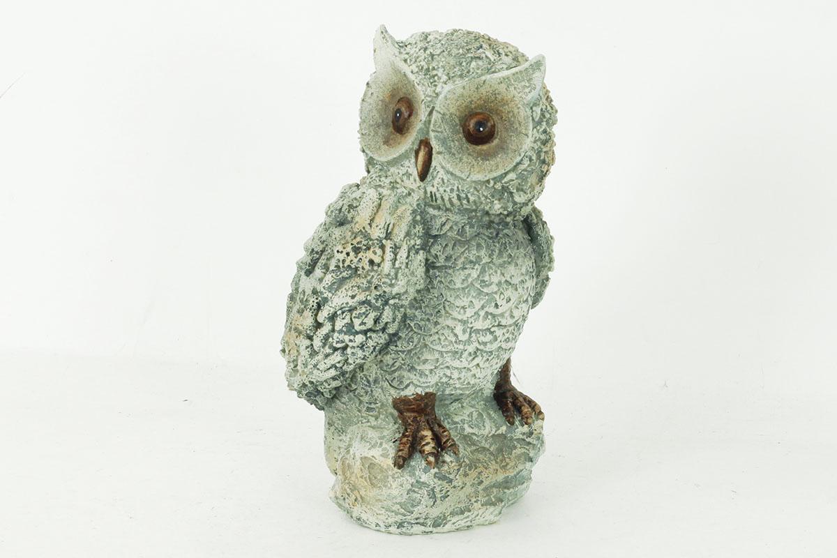 Sova, MgO keramika
