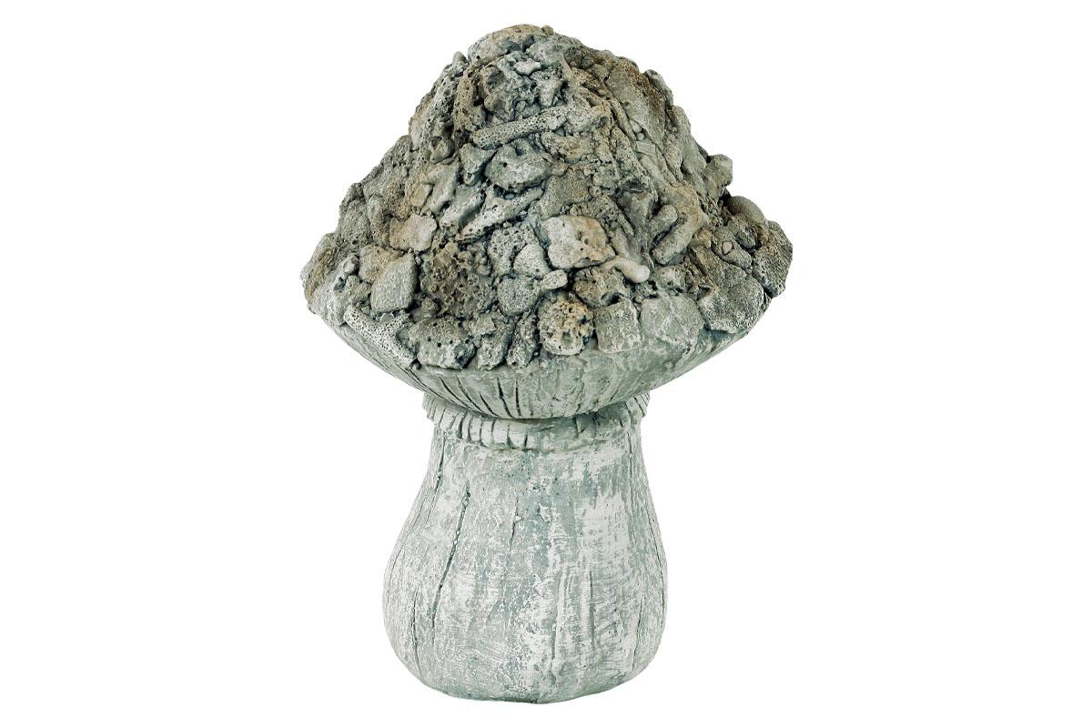 HRÍB, MgO keramika