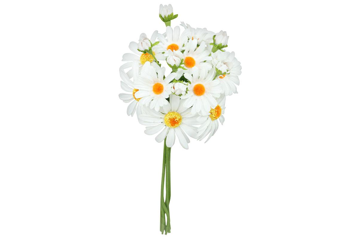 Umělá květina, kopretina