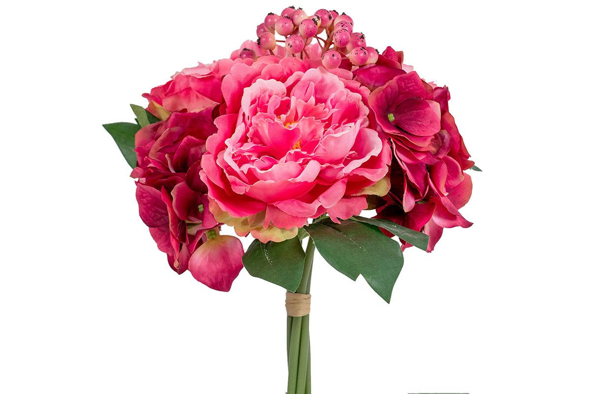 Umělá květina - puget
